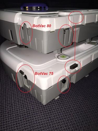 forum kelrobot probl me de capteur de pare choc neato robotics vorwerk. Black Bedroom Furniture Sets. Home Design Ideas