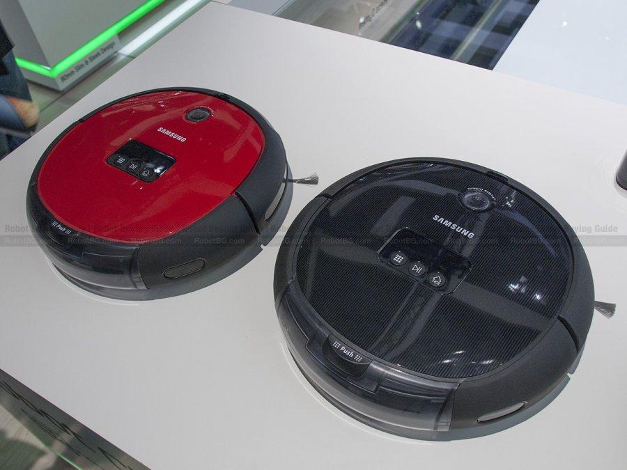 le navibot light le robot aspirateur discount de samsung. Black Bedroom Furniture Sets. Home Design Ideas