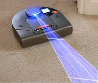 le robot aspirateur neato xv 11 mieux que roomba blog kelrobot. Black Bedroom Furniture Sets. Home Design Ideas