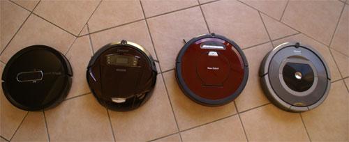 acheter un aspirateur robot ou non blog kelrobot. Black Bedroom Furniture Sets. Home Design Ideas
