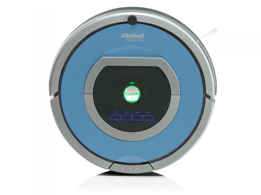 Comparatif Des Robots Aspirateurs Roomba D Irobot 980