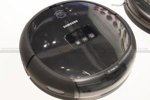 robot Samsung Navibot Light