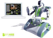 robot jouet spykee