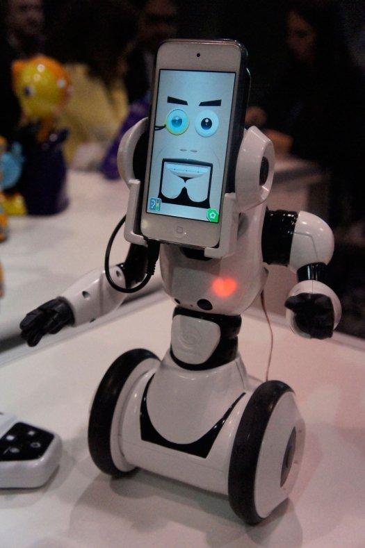 robot robome