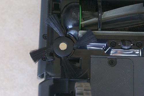 Brosse laterale Kobold VR100 aspirateur robot