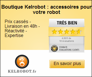 boutique kelrobot