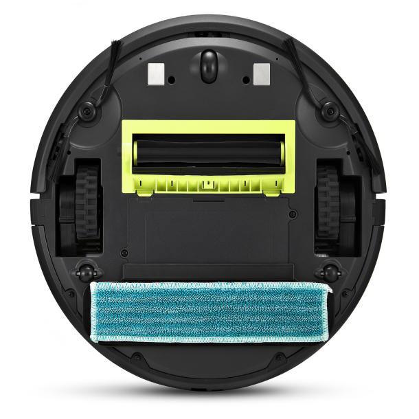 le rydis h68 un robot laveur et aspirateur blog kelrobot. Black Bedroom Furniture Sets. Home Design Ideas