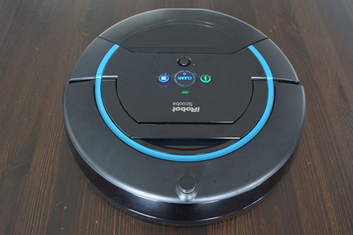 test complet du scooba 450 d 39 irobot. Black Bedroom Furniture Sets. Home Design Ideas
