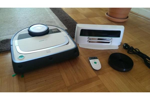 aspirateur robot kobold vr200 de vorwerk blog kelrobot. Black Bedroom Furniture Sets. Home Design Ideas