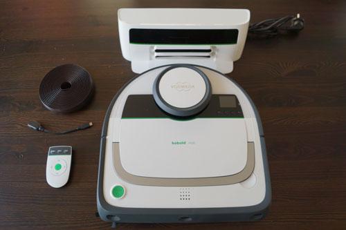 Kobold VR200, test & avis