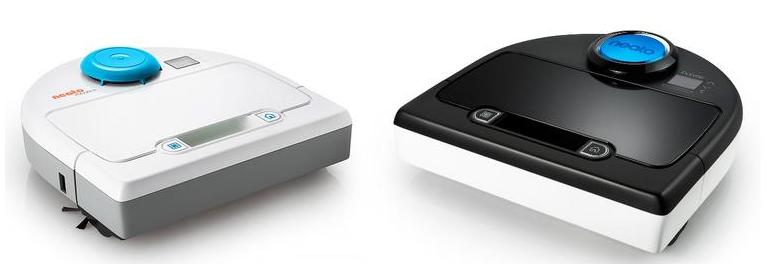 nouveaux aspirateurs robots neato botvac d75 et d85 blog kelrobot. Black Bedroom Furniture Sets. Home Design Ideas