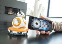 robot sphero bb8