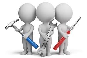 réparation robots aspirateur