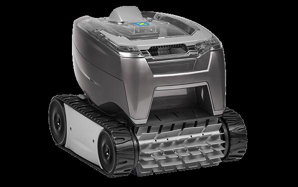 Test et avis du robot de piscine zodiac ot 3200 blog for Test robot piscine
