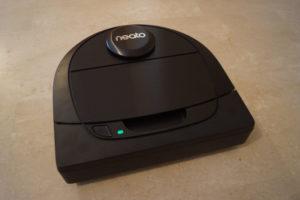 Test de l'aspirateur robot Neato Botvac D (D85 et D75)